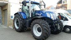 Landtechnik: New Holland - T7.270Auto Command