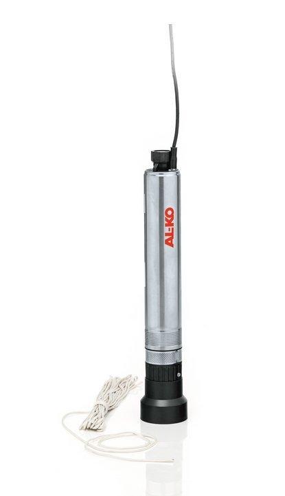 Pumpen:                     AL-KO - TBP 6000/7