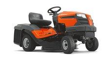 Rasentraktoren: Husqvarna - Rider - R 419TsX AWD (103 cm)