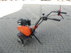 Gebrauchte  Motorhacken: Husqvarna - TF 324 (gebraucht)