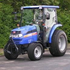 Gartentraktoren: - - TG 5390 AHL