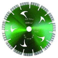 Trennschleifer: Chilli Cut - TLX Gala 12 Diamant-Trennscheibe