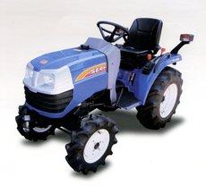 Kompakttraktoren: Iseki - TM 3185 A