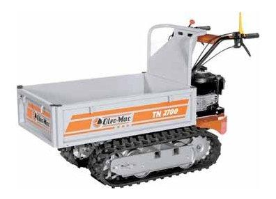 Allzwecktransporter:                     Oleo-Mac - TN 2700