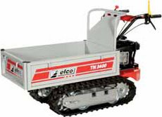 Allzwecktransporter: Efco - TN 3400