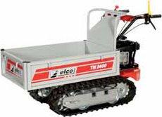 Allzwecktransporter: Efco - TN 3500