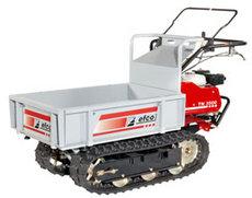 Allzwecktransporter: Efco - TN 2700