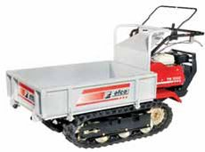 Allzwecktransporter: Efco - TN 5600 HD