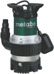 Tauchpumpen: Metabo - TPF 7000 S