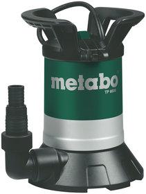Tauchpumpen: Metabo - TP 6600