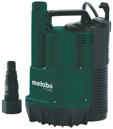 Tauchpumpen: Metabo - TPS 14000 S Combi