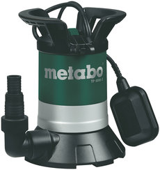 Tauchpumpen: 								Metabo - TPF 7000 S