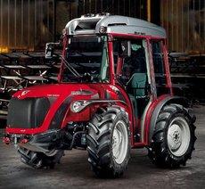 Traktoren: Antonio Carraro - TRH 9800