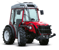 Kompakttraktoren: Antonio Carraro - TRX 7800
