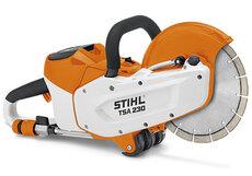 Trennschleifer: Stihl - TS 410