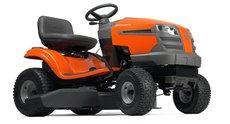 Rasentraktoren: Husqvarna - Rider - R 419TsX AWD