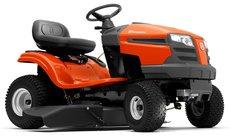 Rasentraktoren: Husqvarna - Rider - R 420TsX AWD (112 cm)