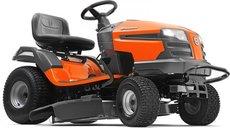 Angebote  Gartentraktoren: Husqvarna - Husqvarna TS 142 - # AGRASSIC # HIGH # PERFORMANCE # MULCHING # Traktor (Aktionsangebot!)