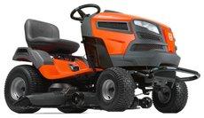 Rasentraktoren: Husqvarna - Rider - R 420TsX AWD (103 cm)