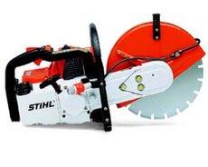 Trennschleifer: Stihl - TS 460 (350mm)