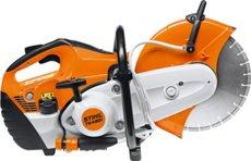 Mieten  Trennschleifer: Stihl - Trennschleifer STIHL TS 500i (mieten)