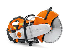 Trennschleifer: Stihl - TS 500i