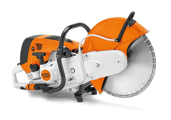 Trennschleifer:                     Stihl - TS 800