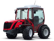 Kompakttraktoren: Shibaura - ST 330 M (acker)