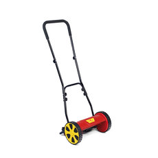 Spindelrasenmäher: Brill - RazorCut Premium 38