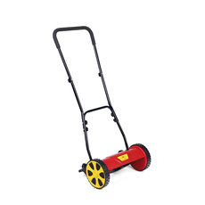 Spindelrasenmäher: MTD - RM 380