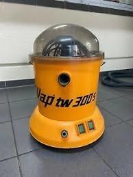 Sauger: Nilfisk - Buddy II 18 T