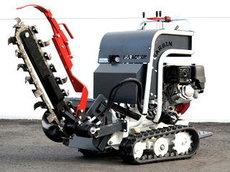Gebrauchte  Bodenbearbeitungsmaschinen: Garbin - TZA (gebraucht)