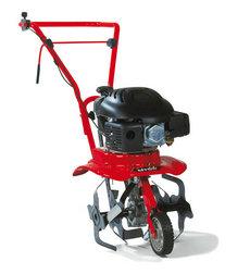 Motorhacken: MTD - T 205