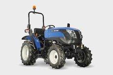 Landtechnik: TYM Traktoren - T 273