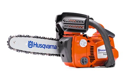 Profisägen:                     Husqvarna - T 425