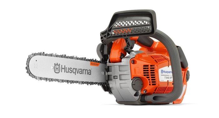 Profisägen:                     Husqvarna - T 540 XP 36 cm
