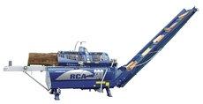Holzspalter: Unterreiner - Tajfun - RCA 380 E