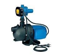 Hauswasserautomaten: Tallas - Tallas INOX K 80
