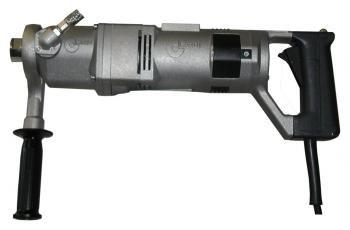 Mieten                                          Diamantbohrmaschinen:                     Förch - Talpa 1850 Kernbohrgerät (mieten)