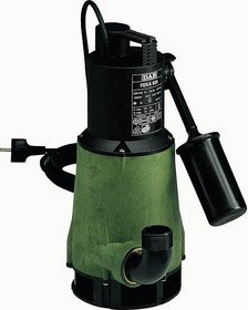 Tauchpumpen: DAB Pumps - Tauchpumpe Feka 600M-A
