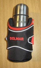 Zubehör: Dolmar - Termosflasche mit Becherhalterung
