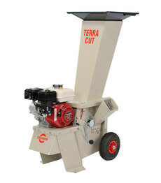 Gartenhäcksler: Cramer - Terra Cut 2200
