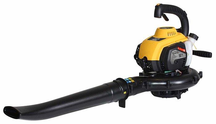 Der Texas GBV 260 bietet Ihnen leichte, einfache Handhabung und optimale Funktion