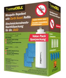 Gartentechnik: Vort - ThermaCell Nachfüllpackung Jagd E-4