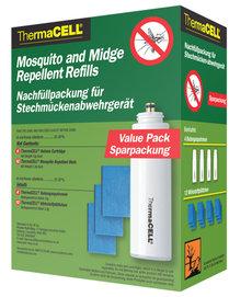 Gartentechnik: Vort - ThermaCell Nachfüllpackung Standard R-4