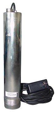 Tauchdruckpumpen:                     Güde - Tiefbrunnenpumpe GTT 900