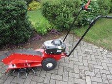Wildkrautbürsten: AS-Motor - Wildkrautbürste AS 30-140 WeedHex 1048,00 €