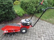Wildkrautbürsten: AS-Motor - Wildkrautbürste AS30-160 WeedHex 1399,00 €