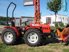 Allradtraktoren: A.Carraro - Tigre 3100