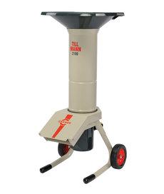 Gartenhäcksler: AL-KO - Easy Crush MH 2800